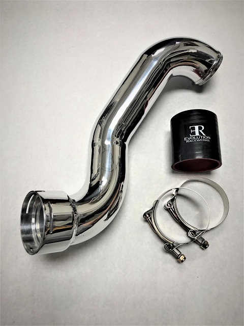 Evolution Racewerks  for 2011 BMW 535i F10 N55 Charge Pipe