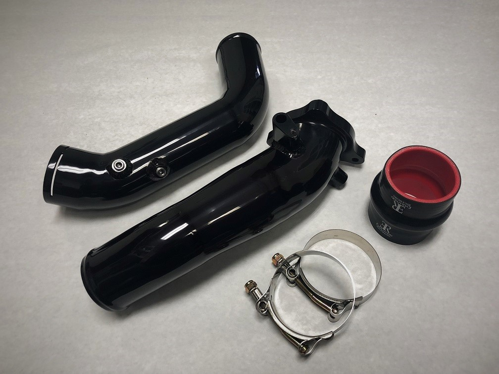 B46/B48 Charge Pipe Kit  