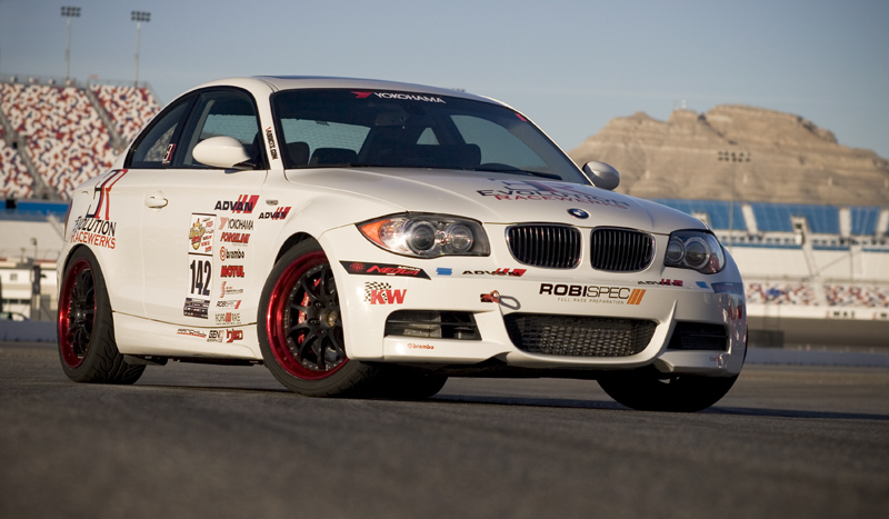 Fe Front End Widebody Kit 1 Series